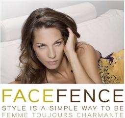 FaceFence, kauneudenhoitotuotteet